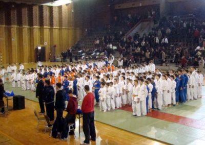 Judo turnir povodom Feste svetog Vlaha
