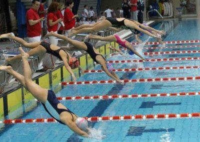 Regionalno plivačko prvenstvo za kadete Regija 1